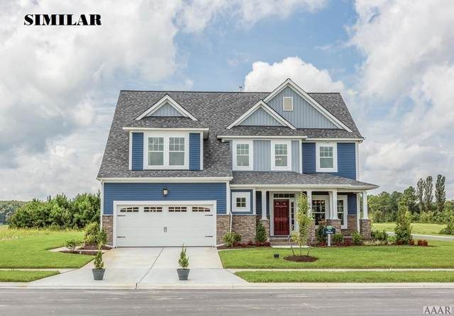 203 Currituck Reserve Parkway, Moyock, NC 27958 (MLS #98997) :: Chantel Ray Real Estate