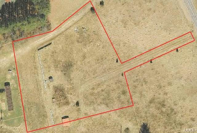 TBD Nchs Road, Conway, NC 27820 (MLS #98998) :: Chantel Ray Real Estate