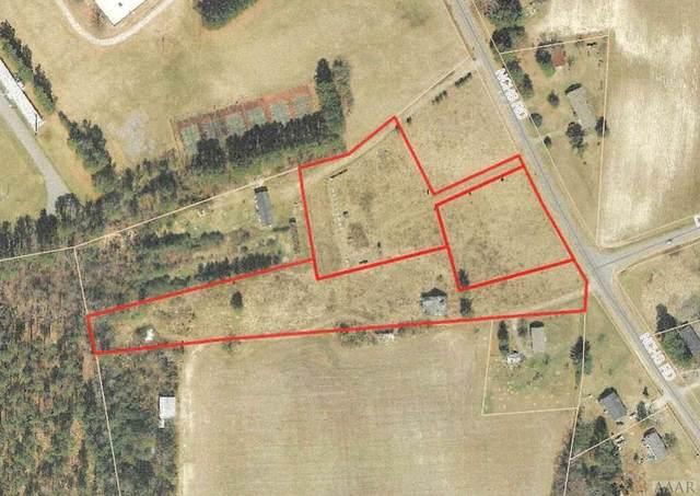 TBD Nchs Road, Conway, NC 27820 (MLS #98999) :: Chantel Ray Real Estate