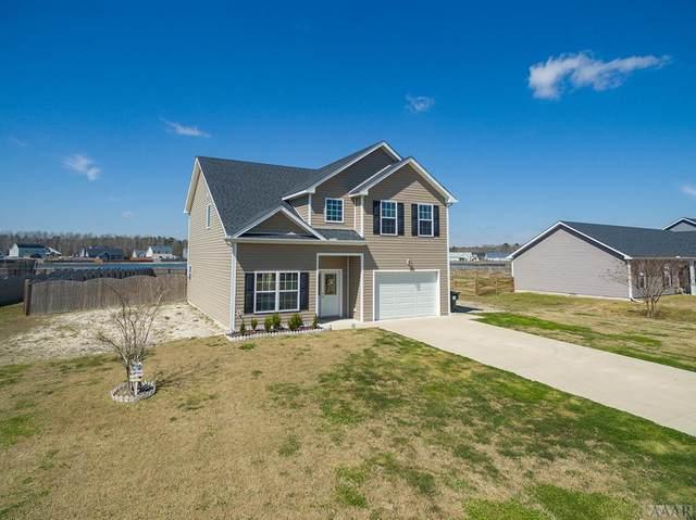171 Laurel Woods Way, Currituck, NC 27929 (MLS #99002) :: Chantel Ray Real Estate