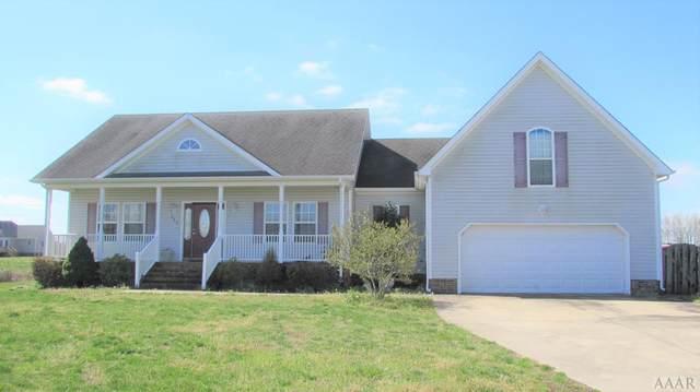 117 Lady Frances Way, Elizabeth City, NC 27909 (MLS #99005) :: Chantel Ray Real Estate