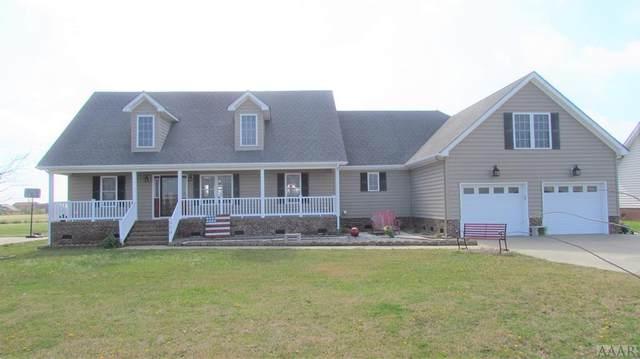 989 Bateman Drive, Elizabeth City, NC 27909 (MLS #99009) :: Chantel Ray Real Estate