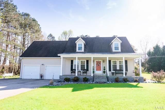 1317 Greenhall Road, Edenton, NC 27932 (MLS #99011) :: Chantel Ray Real Estate