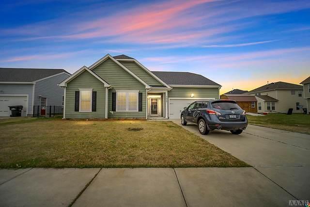 3600 Young Street, Elizabeth City, NC 27909 (MLS #99015) :: Chantel Ray Real Estate