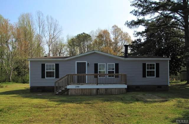 290 Hwy 32 S, Sunbury, NC 27979 (MLS #99016) :: Chantel Ray Real Estate