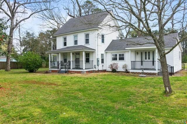 957 Wellfield Road, Elizabeth City, NC 27909 (MLS #99018) :: Chantel Ray Real Estate