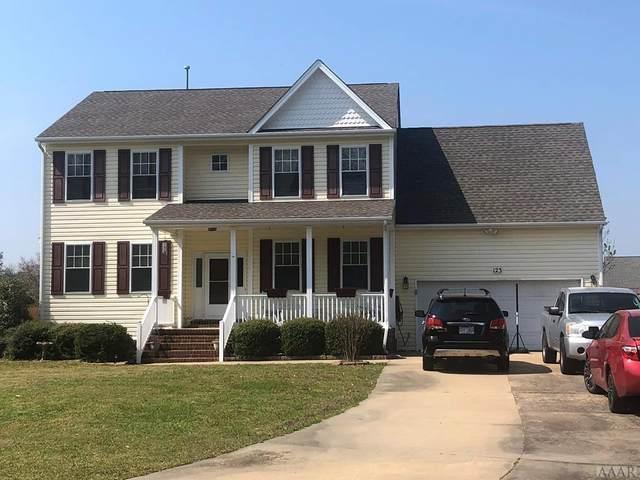123 Eagle Lane, Elizabeth City, NC 27909 (MLS #99019) :: Chantel Ray Real Estate