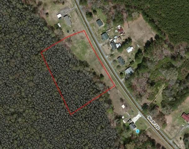 917 Hwy 343 N, Camden, NC 27921 (MLS #99021) :: Chantel Ray Real Estate
