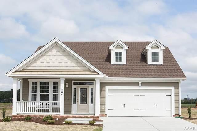 3505 Great Island Lane, Elizabeth City, NC 27909 (MLS #99026) :: Chantel Ray Real Estate