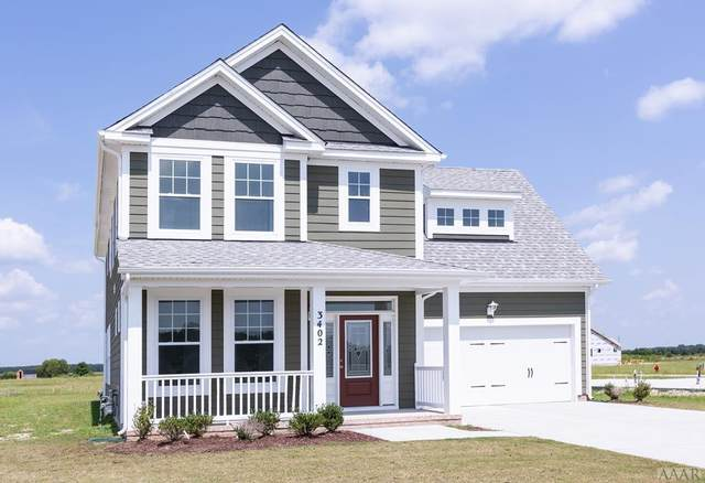 3514 Goose Pond Way, Elizabeth City, NC 27909 (MLS #99028) :: Chantel Ray Real Estate