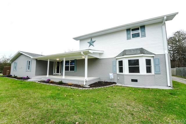 121 Newtown Road, Moyock, NC 27958 (MLS #99031) :: Chantel Ray Real Estate