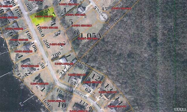 0000 Ainsley Road, Hertford, NC 27944 (MLS #99036) :: Chantel Ray Real Estate
