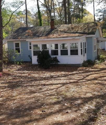 706 Arrowhead Trail, Edenton, NC 27932 (MLS #99039) :: Chantel Ray Real Estate