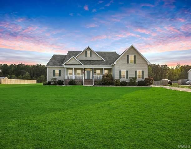 242 Mcpherson Road, South Mills, NC 27976 (MLS #99041) :: Chantel Ray Real Estate
