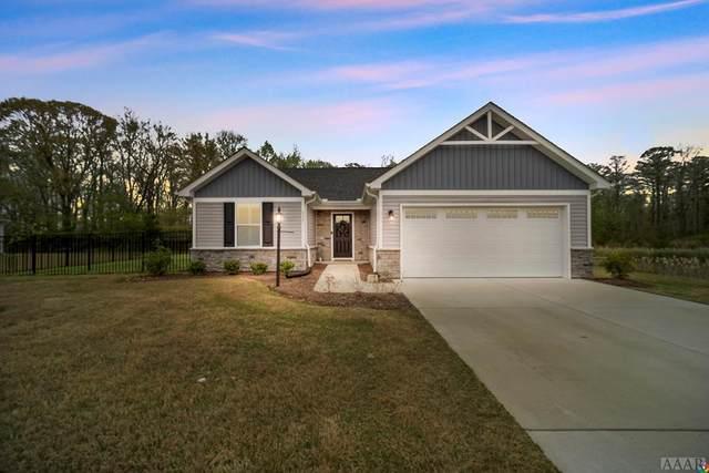 117 First View Way, Moyock, NC 27958 (MLS #99044) :: Chantel Ray Real Estate