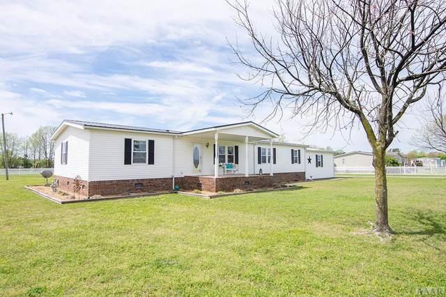 1121 Macedonia Road, Edenton, NC 27932 (MLS #99045) :: Chantel Ray Real Estate