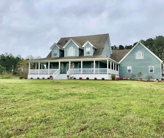 107 Gibbs Hill Lane, Knotts Island, NC 27950 (MLS #99046) :: Chantel Ray Real Estate