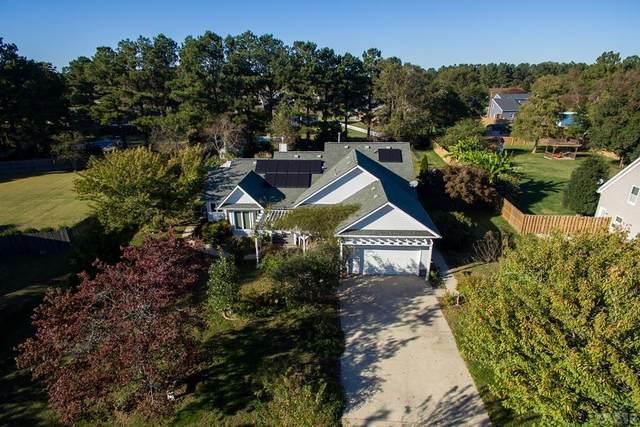 126 South St, Moyock, NC 27958 (MLS #99053) :: Chantel Ray Real Estate