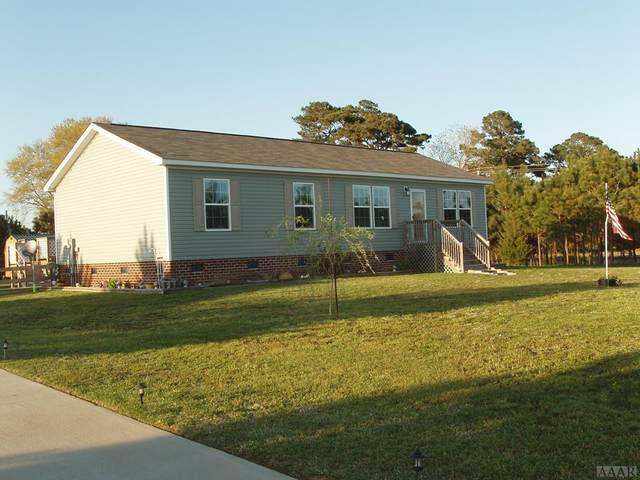 100 Strawberry Acres Drive, Elizabeth City, NC 27909 (MLS #99055) :: Chantel Ray Real Estate