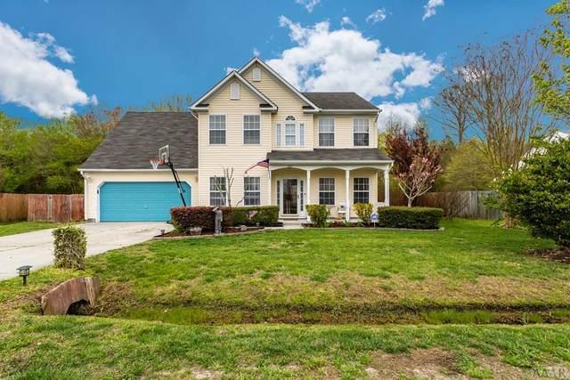 232 Green View Road, Moyock, NC 27958 (MLS #99057) :: Chantel Ray Real Estate