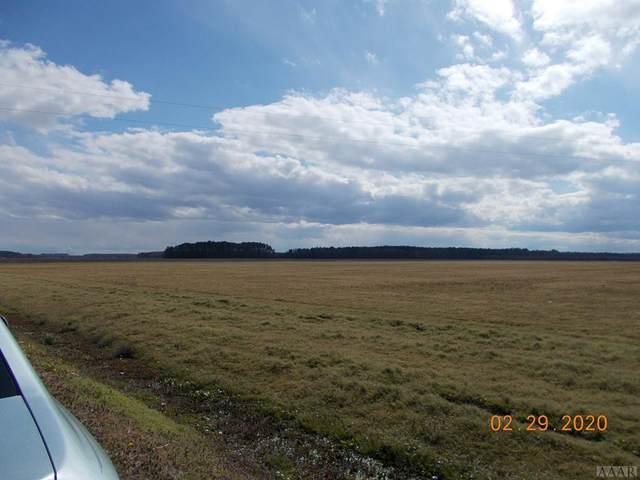 0 North River Road, Camden, NC 27921 (MLS #99058) :: Chantel Ray Real Estate