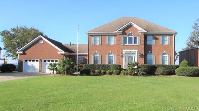 117 Shore Drive, Shiloh, NC 27974 (MLS #99063) :: Chantel Ray Real Estate