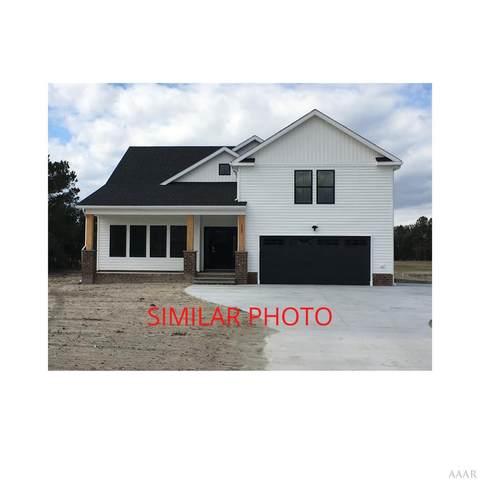 173 Pelican Pointe Drive, Elizabeth City, NC 27909 (MLS #99066) :: Chantel Ray Real Estate
