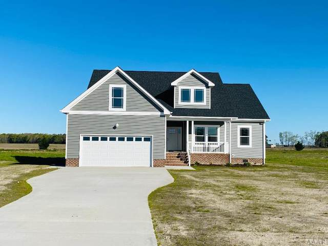 109 Sheba Court, Shawboro, NC 27973 (MLS #99067) :: Chantel Ray Real Estate