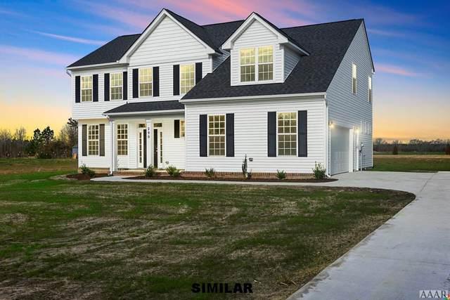 298 Keeter Barn Road, South Mills, NC 27976 (MLS #99070) :: Chantel Ray Real Estate