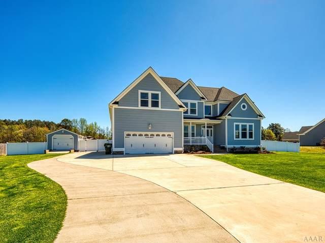 120 Thayne Drive, Moyock, NC 27958 (MLS #99075) :: Chantel Ray Real Estate