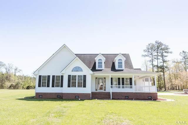 135 Yeopim Drive, Hertford, NC 27944 (MLS #99076) :: Chantel Ray Real Estate