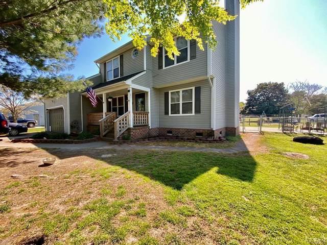 134 Kings Way, Moyock, NC 27958 (MLS #99079) :: Chantel Ray Real Estate