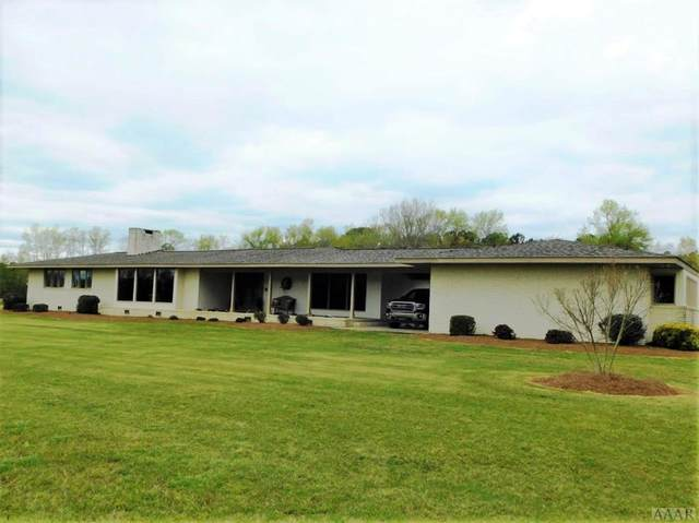 442 Woodrow School Road E, Murfreesboro, NC 27855 (#99084) :: The Kris Weaver Real Estate Team