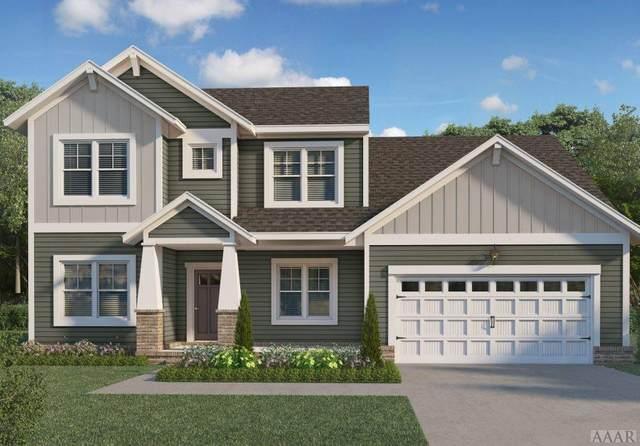 11 Campus Drive, Moyock, NC 27958 (MLS #99108) :: Chantel Ray Real Estate