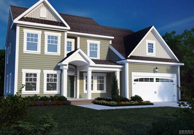 3 Campus Drive, Moyock, NC 27958 (MLS #99112) :: Chantel Ray Real Estate