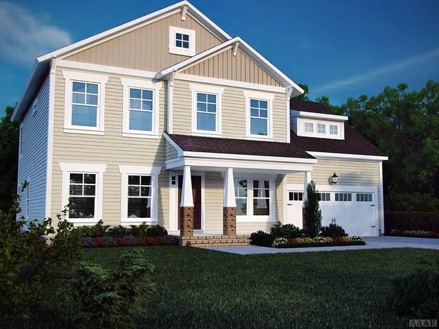12 Campus Drive, Moyock, NC 27958 (MLS #99113) :: Chantel Ray Real Estate