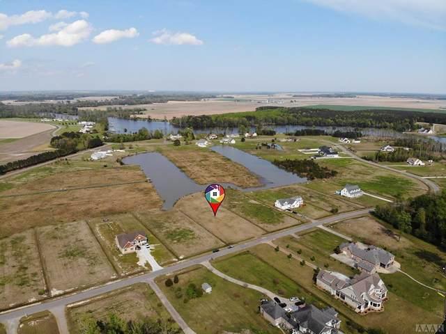 482 Pointe Vista Drive, Elizabeth City, NC 27909 (MLS #99131) :: Chantel Ray Real Estate