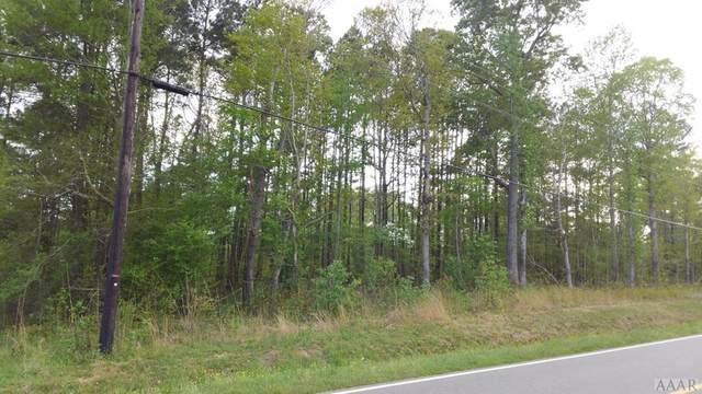 TBD Snug Harbor Road, Hertford, NC 27944 (MLS #99133) :: AtCoastal Realty