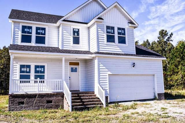 105 Foxglove Drive, Moyock, NC 27958 (#99159) :: Austin James Realty LLC