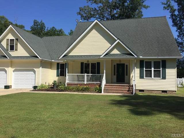 156 Rowland Creek Road, Moyock, NC 27958 (MLS #99171) :: AtCoastal Realty