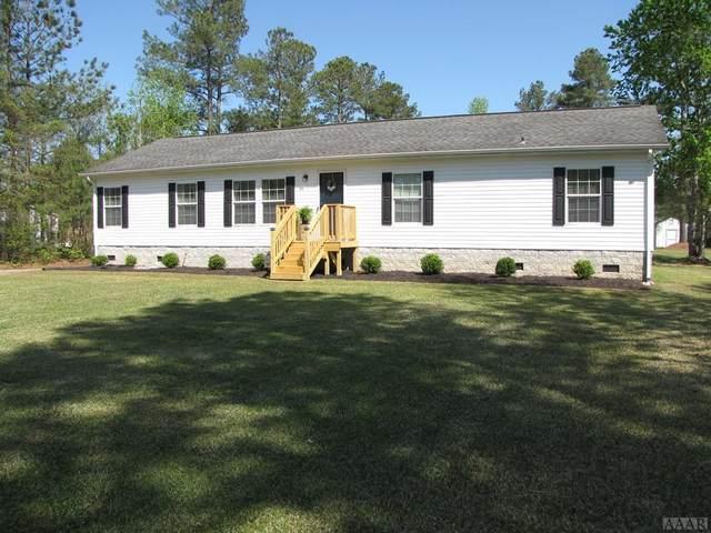 338 Johnny Harrell Road, Gates, NC 27937 (MLS #99183) :: AtCoastal Realty