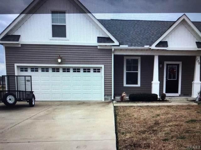 100 Creekside Lane, Elizabeth City, NC 27909 (MLS #99190) :: Chantel Ray Real Estate