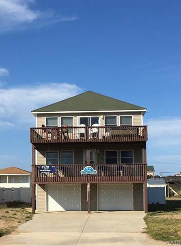 2032 Virginia Dare Trail N, Kill Devil Hills, NC 27948 (MLS #99195) :: AtCoastal Realty