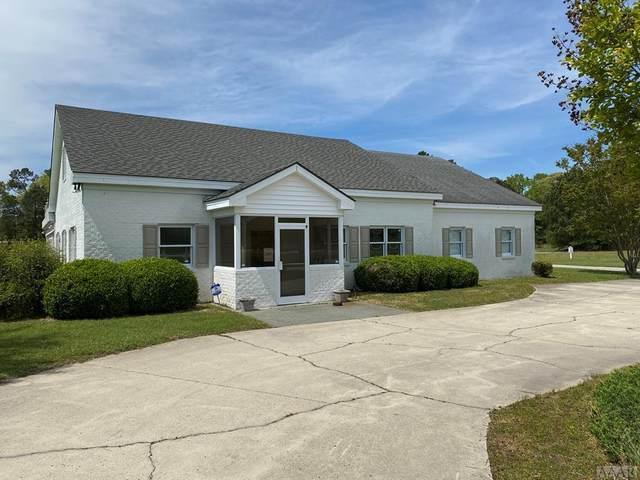 2127 Queen Street W, Edenton, NC 27932 (#99224) :: Atlantic Sotheby's International Realty