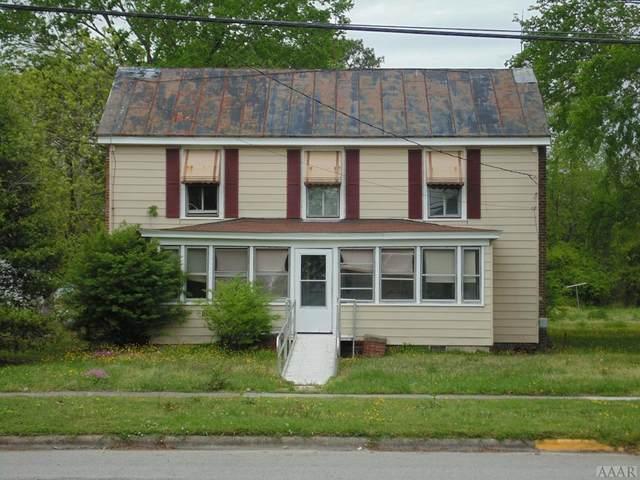 408 Main Street S, Winton, NC 27986 (MLS #99240) :: AtCoastal Realty