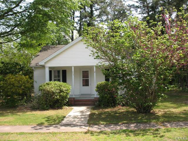 207 Elm Street S, South Mills, NC 27976 (MLS #99282) :: Chantel Ray Real Estate