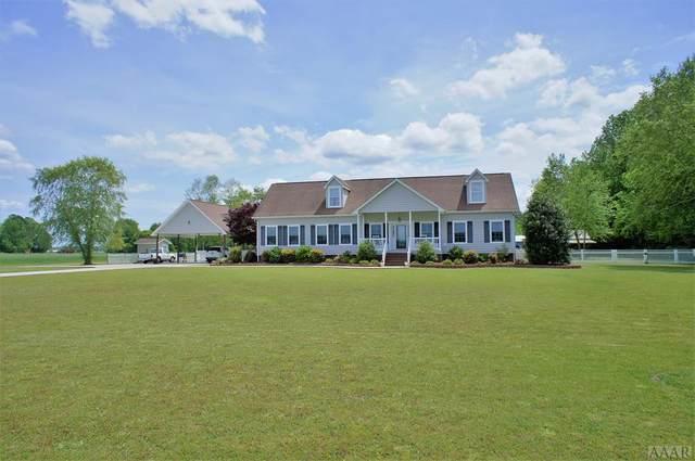 2390 Grey Farm Road, Jamesville, NC 27846 (MLS #99332) :: Chantel Ray Real Estate