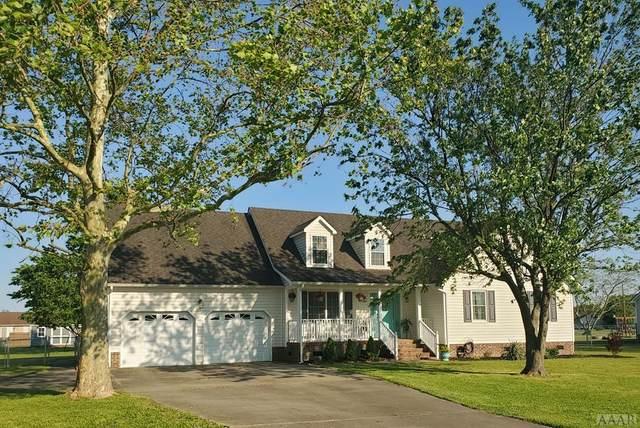 202 Rachel Drive, Elizabeth City, NC 27909 (MLS #99335) :: AtCoastal Realty