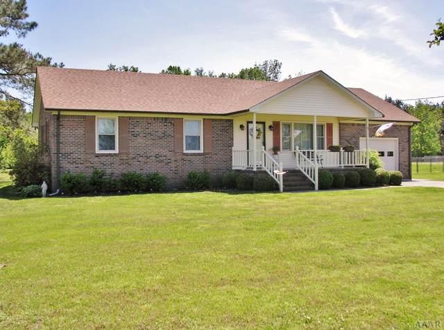 1021 Simpson Ditch Road, Elizabeth City, NC 27909 (MLS #99341) :: AtCoastal Realty