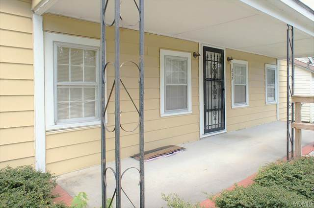 212 Plume Street S, Roper, NC 27970 (MLS #99344) :: Chantel Ray Real Estate